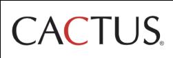 Cactus Logo