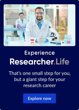 Researcher Life