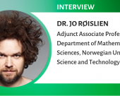 Dr. Jo Røislien: It's a great time for being a…