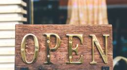 Open access publishing guide