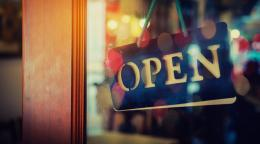Benefits of publishing your work open access: Debunking myths