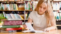 Expert advice on reading scientific literature as a habit