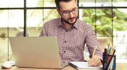 How to become a peer reviewer: Tips for early career researchers