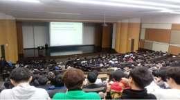 Editage Workshop Marathon in top Korean Universities