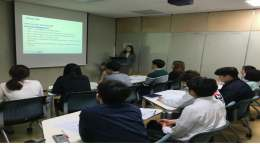 Editage Workshop at Pohang University of Science and Technology (POSTECH), South Korea