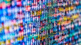 Big data has become a buzzword not only due to its quantity but also its uses. The availability of large volumes of data has brought a change in the very nature of science.
