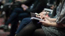 8 Reasons why you should attend academic conferences