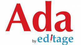 Editage launches Ada - the automated document assessment solution for academic publishers