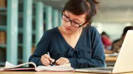 Avoid the most common errors of grammar in research papers