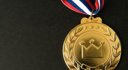 Publons' Sentinels of Science awards