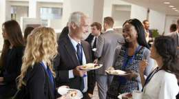 Effective networking tips for early career researchers