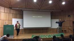 Takeaways from the ScienceComm'18 India conference