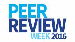 Editage Insights and Peer Review Week 2016