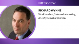 Richard Wayne from Aries in conversation with Editage Insights
