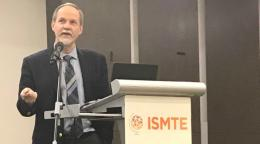 A report of the 2018 Asian-Pacific Conference of ISMTE
