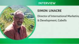 Interview with Simon Linacre, Director of International Marketing & Development, Cabells