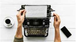 Active or Passive voice: Which is preferable in different sections of a manuscript?