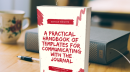 HANDBOOK: A practical handbook of templates for communicating with…
