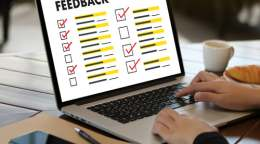 Peer Review and Editorial Decision Making Process at