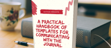 How to be effective at formal correspondence: A guide for researchers