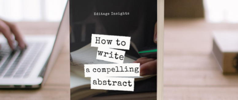 Write a compelling abstract: Practical advice for researchers