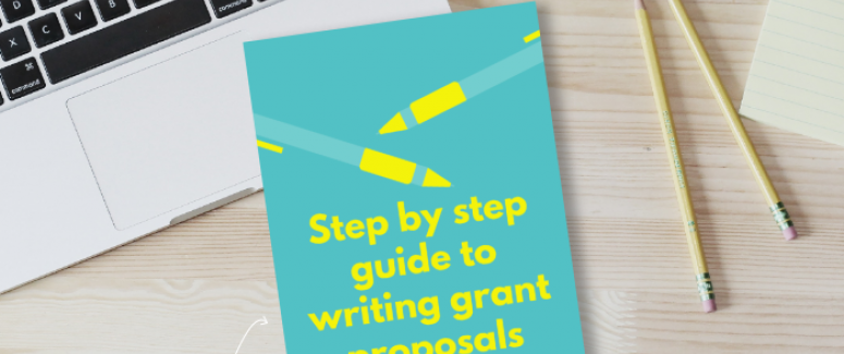 Step-by-step guide to writing grant proposals