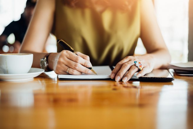 10 Things you must consider before submitting your manuscript