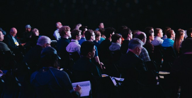 15 Tips to prep you for academic conferences