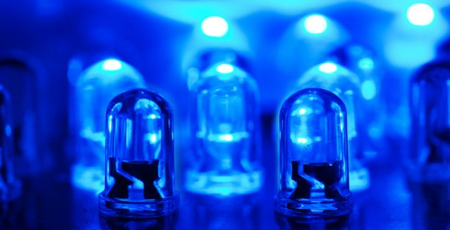 2014 Nobel Prize in Physics awarded for invention of blue LEDs