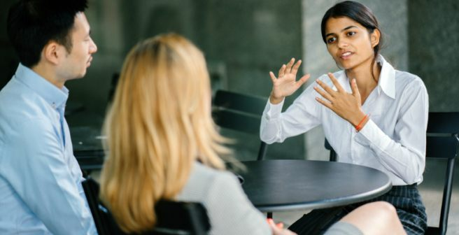 How to prepare for an academic interview