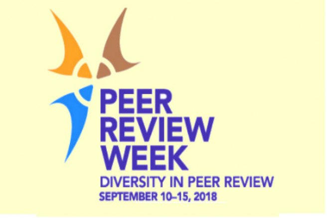 Editage Insights is gearing up for Peer Review Week 2018 and we want you to join us!