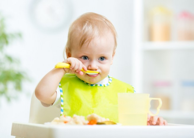 Baby food exposes young children to illegal levels of inorganic arsenic
