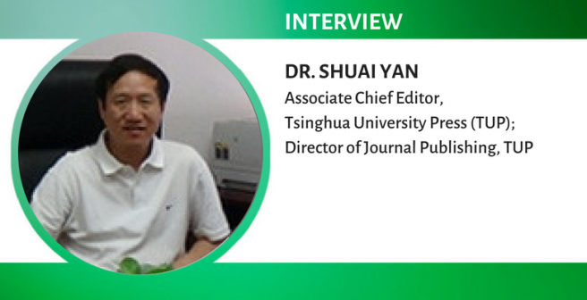 A three-step plan for the international development of Chinese scientific journals