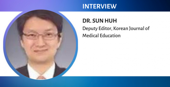 Vital resources and tips for science editors of Korean journals