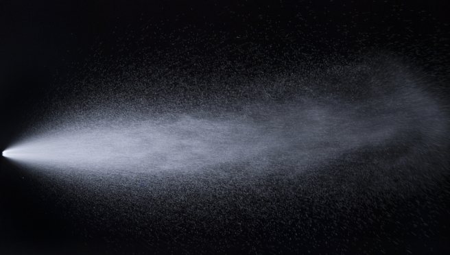 Researchers discover source of secondary aerosol organic particles