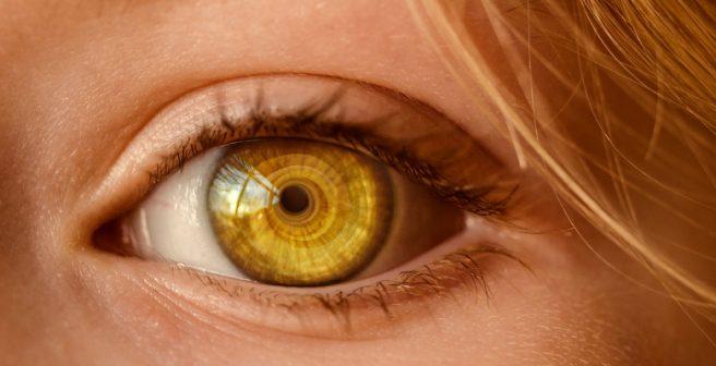 Ebola virus leaves a retinal scar in survivors