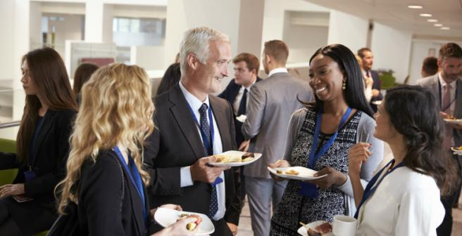 4 Effective networking tips for early career researchers