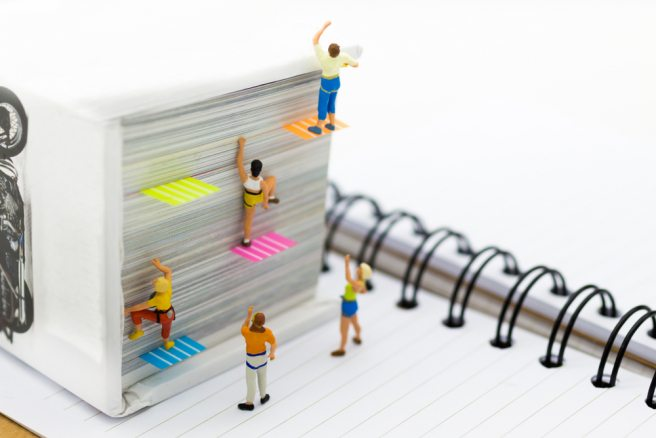 How citation metrics can help you benchmark your research impact