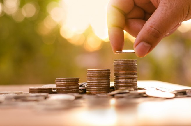 How to choose the right funding option at different stages of your academic career