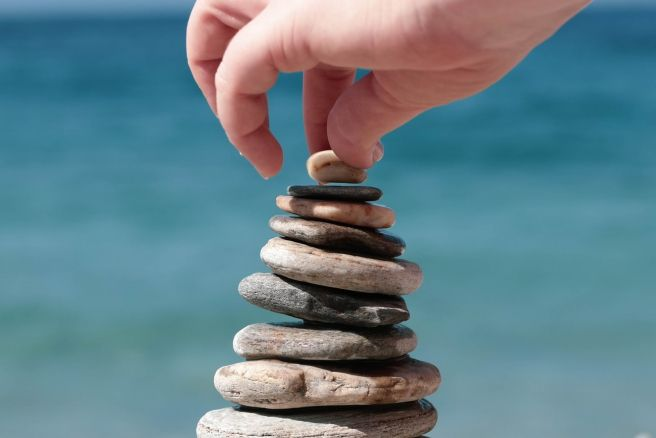 Can I really have it all? Learning how to achieve work-life balance in academia