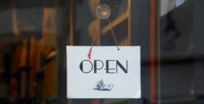 Open access explained: Why publish open access?