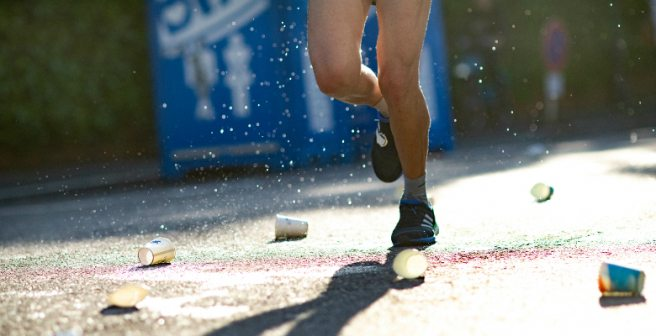 Running the PhD marathon? Pace yourself well!