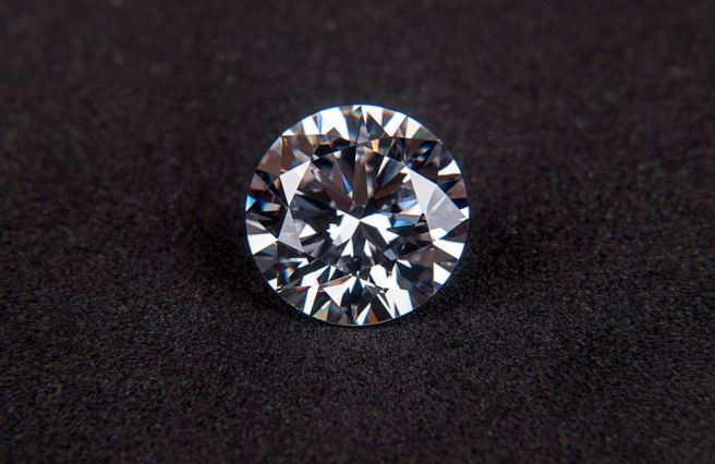 Q-carbon replaces diamond as the hardest material known to man