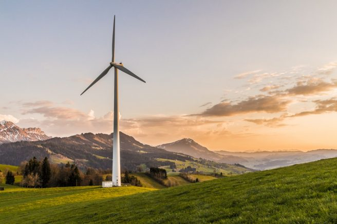Renewable energy to power more than half of the countries by 2050