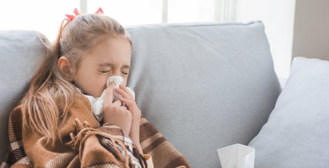 Researchers develop a 'universal' vaccine against a range of influenza subtypes