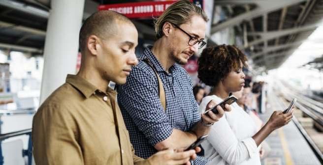 Researchers' attitudes towards data sharing