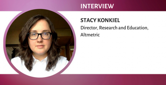 "What makes for ""good science""? Stacy Konkiel on open access, impact metrics, and more"