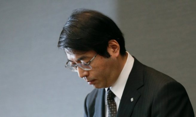 STAP case takes a shocking turn with Yoshiki Sasai's death