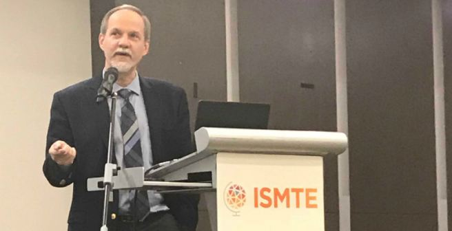 Scholarly publishing experts share candid thoughts at the ISMTE 2018 Asian-Pacific conference