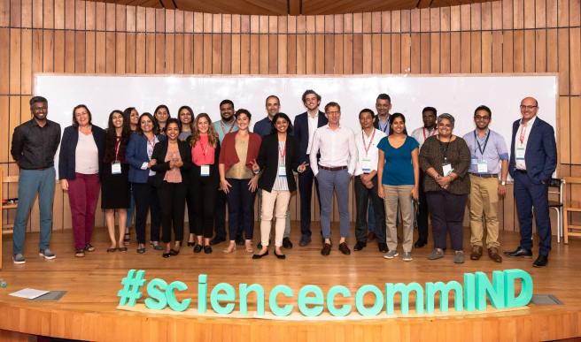 4 Ways to improve science communication: Takeaways from ScienceComm'2018 conference (Part 2)
